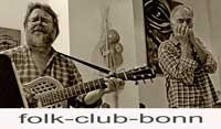 Bonn Folk Club