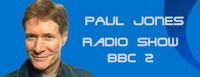 Paul Jones Blues Radio Show