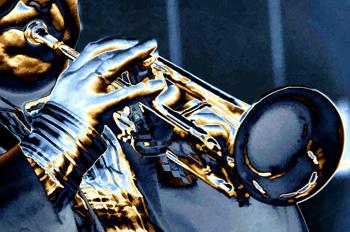 Bonn Jazz Orchestra
