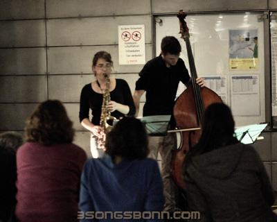 Jazz Tube Bonn