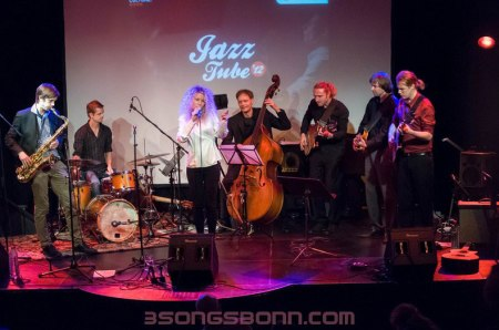 Grand Finale of Jazz Tube 2012