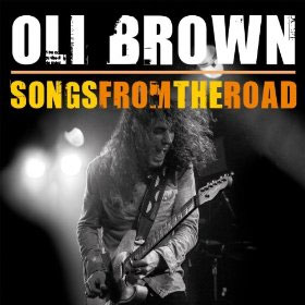 BrownRoad