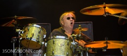 Ian Paice - Deep Purple