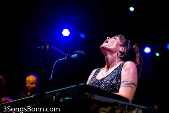 Songs from the Soul - Beth Hart
