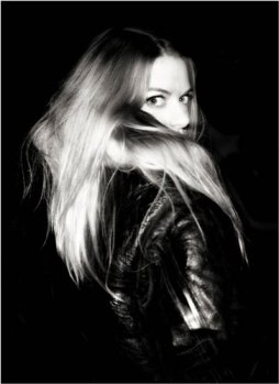 Jo Harman (Press promo Picture)