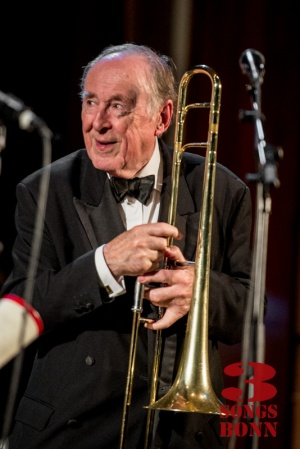 The Master - Chris Barber