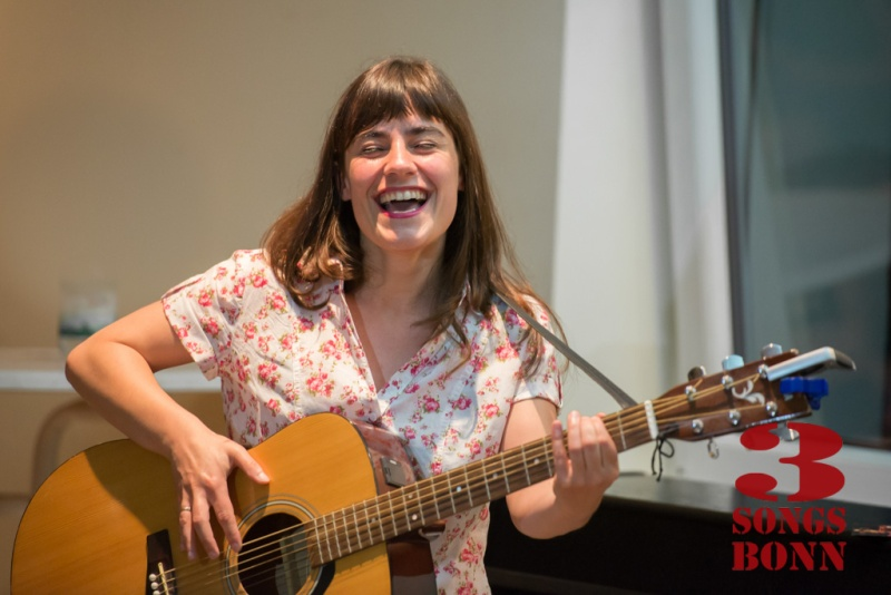 Does playing music make you happy?  - Linda Sutti thinks so!
