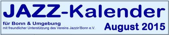 Jazz-Ka-August