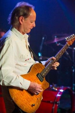 Steve Wright - Exquisite guitar