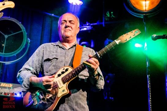 Guitar Maestro Robbie Macintosh