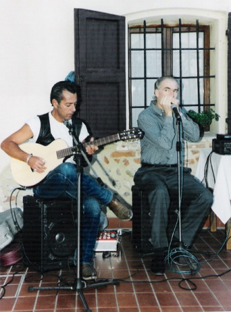 Don Equis (late 1990's)