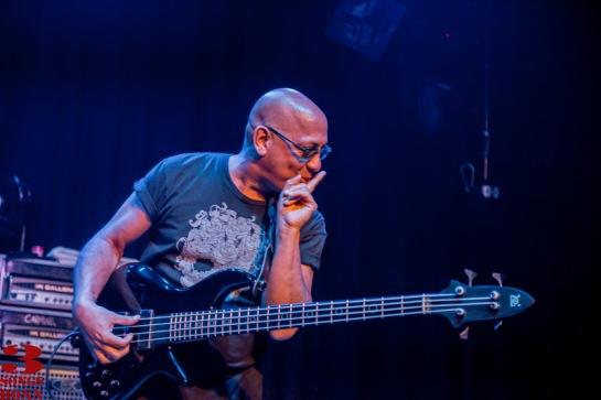 Bass Legend - Carmine Rojas