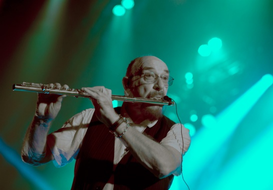 Classic Rocknight With Jethro Tull & Fish in 2019 | 3 songs bonn
