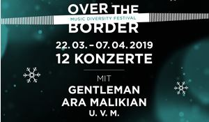 Over The Border 2019